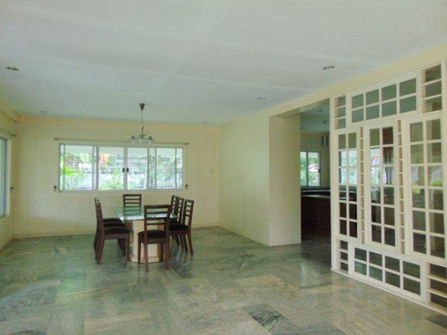 8 Bedrooms House for Rent in Banilad, Cebu City - 0