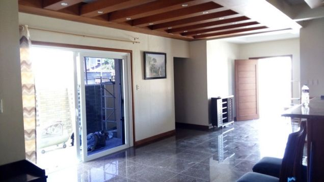 Modern House with 4 Bedroom for rent - Near SM Clark - 8