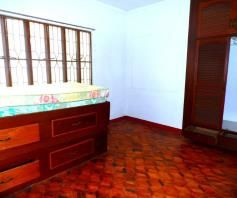 Bungalow Unfurnished House For Rent In Angeles City - 6