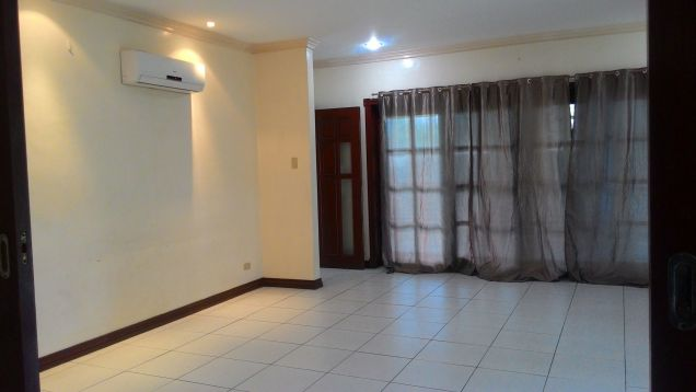 Alabang House for rent - Pacific Village - 3