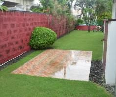 Fully Furnished Bungalow House for rent near SM Clark - 40K - 8