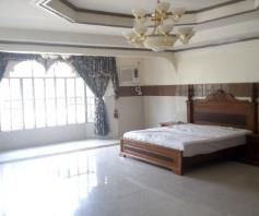 Huge House With 3 Bedrooms For Rent In Angeles City - 2