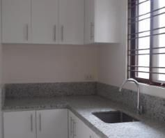 3 Bedrooms For Rent Located in a secured Subdivision at Diamond Subd. - 7