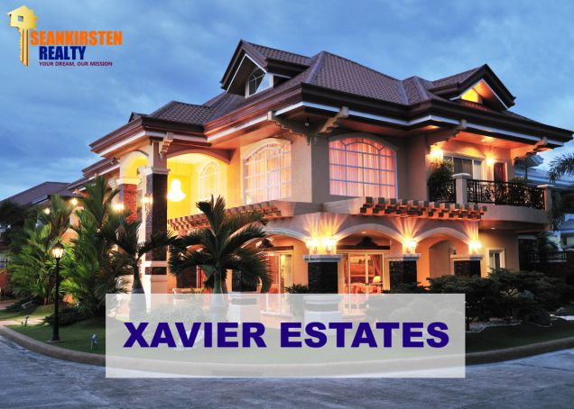 200 Sqm Lot For Sale in Xavier Estates - 0