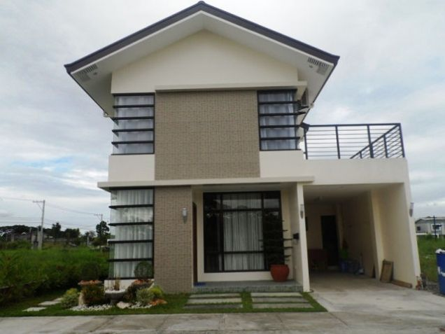 3 Bedroom Cozy  House in Friendship for rent @45K - 9