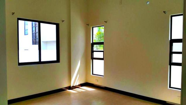 New Gated Bungalow House For Rent In Angeles City - 3