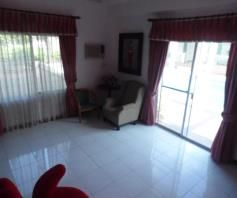 3 Bedrooms House For Rent with Swimming Pool Located at Timog Park - 5