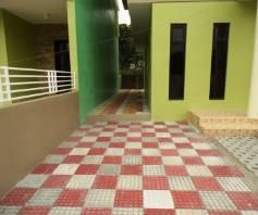 For Rent Brandnew House and Lot in Friendship - P20K - 3