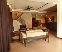 5 Bedroom House In Angeles City For Rent - 5