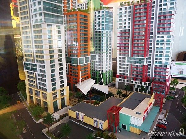 Perfect investment and perfect location Studio condo unit near Makati and Ortigas - 0