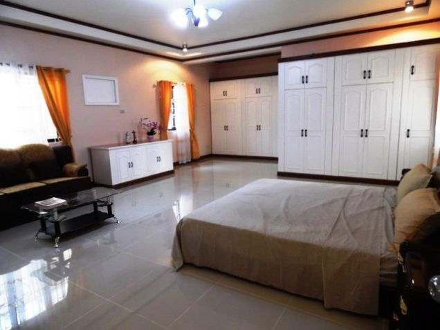 Spacious Bungalow House in Friendship For Rent - @P35K - 7
