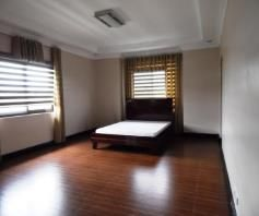 4 Bedroom House and lot near SM Clark for rent - P50K - 3