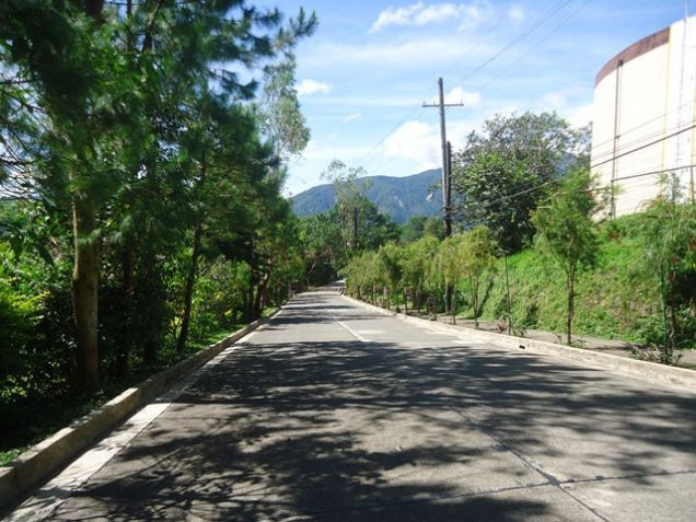 Lot for Sale in Baguio City - 3