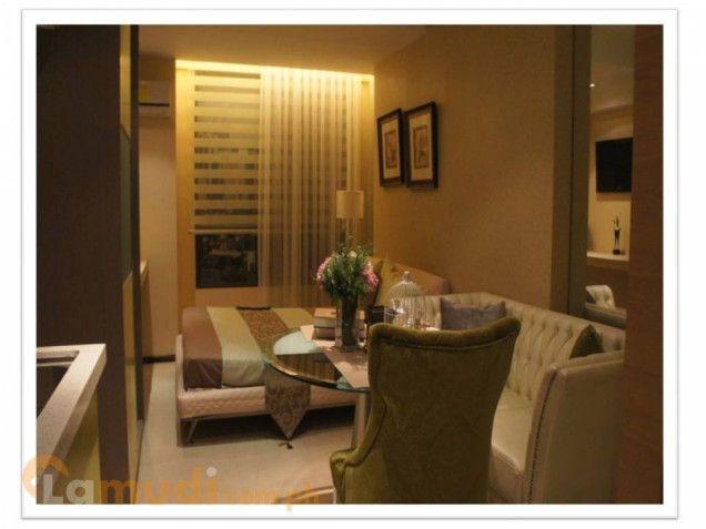 Very Affordable condominium in Mandaluyong City - 4