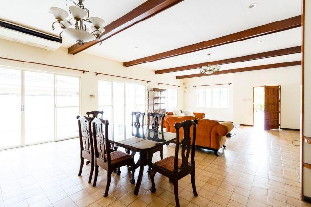 3 Bedroom House for Rent in Banilad Cebu City - 4
