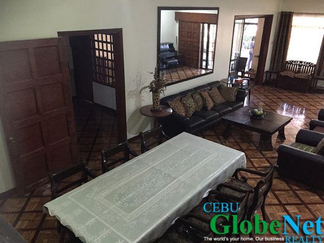 House and Lot, 4 Bedrooms for Rent in A.s. Fortunata, Mandaue, Cebu, Cebu GlobeNet Realty - 8