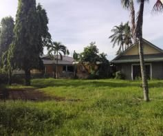 Bungalow House & lot for rent in ,Angeles City near Nepo Mall - 4