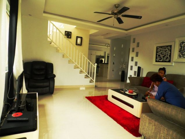Four Bedroom House & Lot In Hensonville Angeles City Near To Clark Free Port Zone - 7