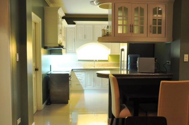 Furnished House and Lot for Rent in Hensonville Angeles City - 5