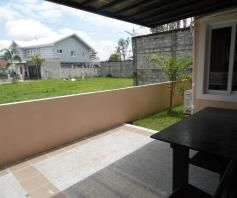 Bungalow House and lot for rent Near SM Clark - P30K - 1