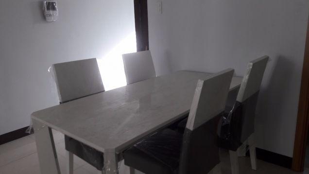 Brand New Fully Furnished studio Unit in Greenbelt Madison by Megaworld - 0
