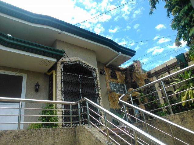 For Rent: House and Lot in Talisay - 5