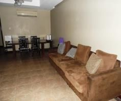 2 storey House and Lot for rent in Angeles City - 6