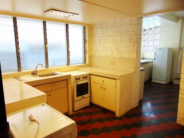 House for Rent in Banilad, Cebu City, 4 Bedrooms - 4