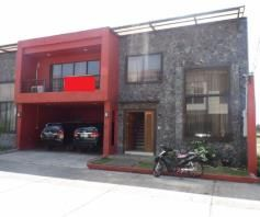 For Rent 3 Bedroom Townhouse In Friendship Angeles City - 1