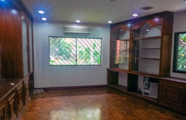 Modern 4 Bedroom House and Lot for Rent in Urdaneta Village, Makati City(All Direct Listings) - 6