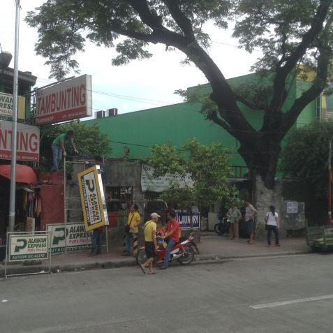 Prime property for sale Magsaysay Blvd, Sta Mesa Manila - 0