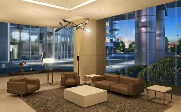 Pre selling Studio Condominium near Makati, Ortigas and Pasig City - 3