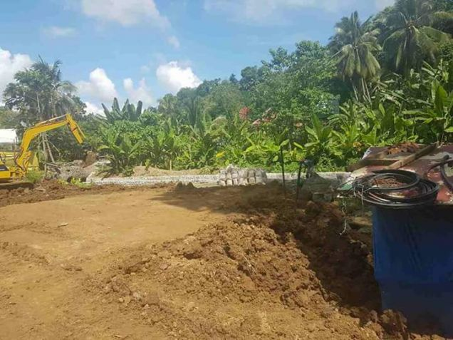 1,276sqm Residential Lots in Holy Trinity Village - 2