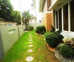 Furnished House & Lot with pool for RENT in Hensonville Angeles City - 2