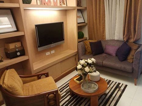 Rent to own affordable Condo near Eastwood, Ortigas, Quezon City - 4