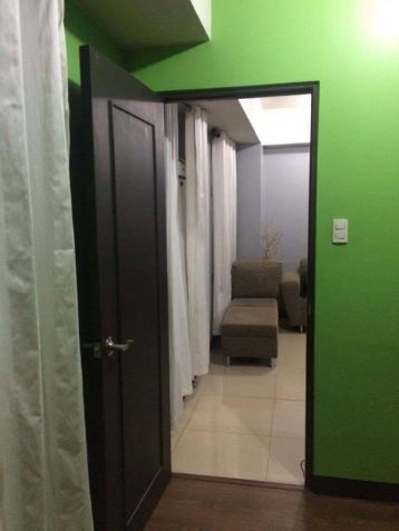 1BR Condo Unit For Sale in Araneta Center Cubao - 3