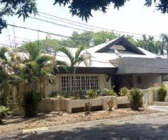 For Rent Bungalow House In Friendship Angeles City - 8