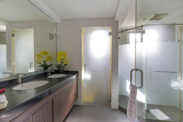 Modern 4 Bedroom House for Rent in Maria Luisa Cebu City - 9