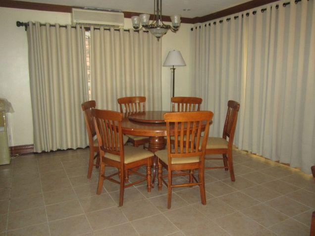 For Rent Beautiful 3 Bedrooms Villas in Basak Lapulapu City - 7