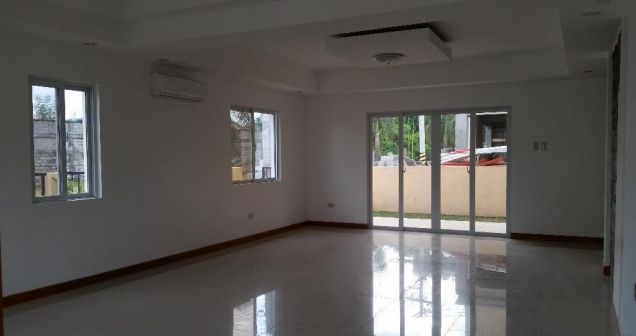 House and lot with 4 Bedrooms for rent in Angeles City - 45K - 1