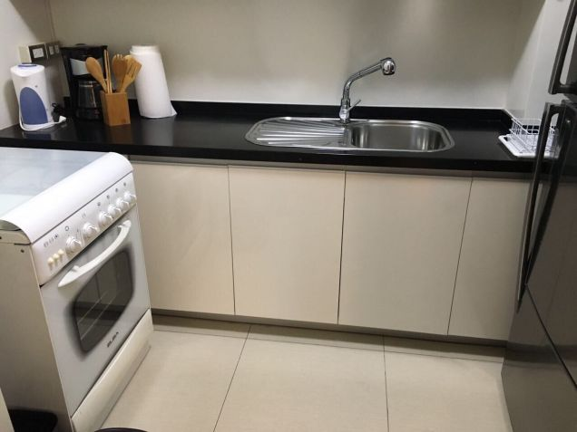 The Beaufort - 1 bedroom for Sale in Fort Bonifacio, Taguig - 2