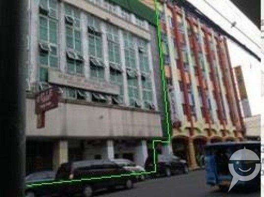 Commercial Building in Davao City - 0