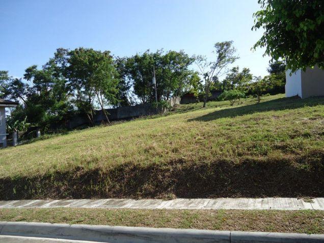 165-square-meter Residential Lot at Molave Highlands, Lamac Consolacion - 2