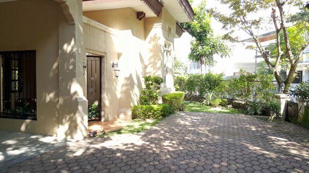 4 Bedroom House for Rent in Cebu Maria Luisa Park - 3