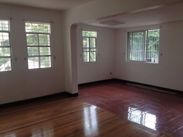 House and Lot, 4 Bedroomsfor Rent in Dasmarinas, Makati, RHI-14732, Reality Homes Inc - 2