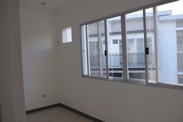 3 Bedrooms Unfurnished Brandnew Duplex House In Banawa - 5