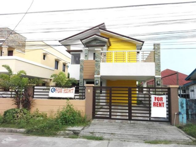 New 3 Bedroom House for rent in Friendship - 30K - 0