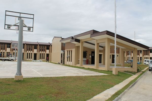 Townhouse for Rent in Lapu-Lapu City, Cebu - 3