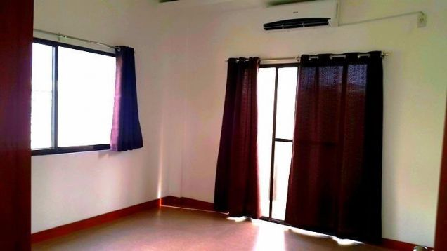 Unfurnished Bungalow House In Angeles City For Rent - 2