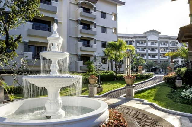 2 Bedroom For Sale Zen Europe Inspired Condo In Maricielo Villas, Las Pinas - 1